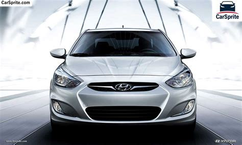 Hyundai Accent Specifications by Hyundai Accent 2018 Prices And Specifications In Uae Car