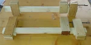 Stichsägetisch Selber Bauen : hat jemand zu viele zwingen eigenbau bauanleitung zum selber leimzwingen schraubzwingen ~ Watch28wear.com Haus und Dekorationen