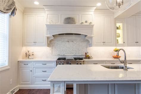 continental kitchen cabinets mullet cabinet a classic white continental kitchen 2553