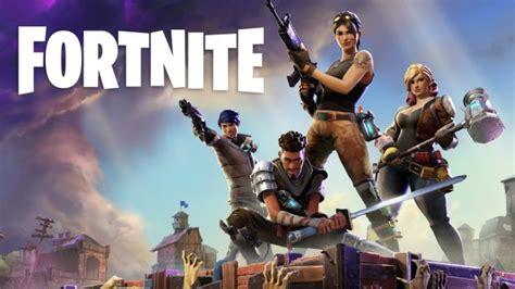fortnite      people play