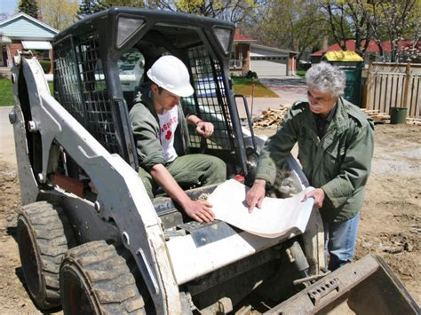 hire landscaping contractors hgtv