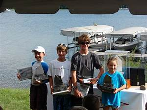 Madison Opti Racing ILYA Championship Regatta