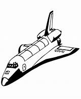 Space Clipart Spaceship Realistic Shuttle Coloring Cosmic Spatiul Clip Drawings Spatiale Navette Transport Colorare Exploration Coloriage Stencils Printables Webstockreview Coloriages sketch template