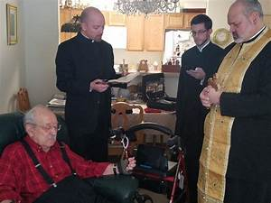 BISHOP DEMETRIOS OF MOKISSOS OFFICIATES PALM SUNDAY IN ST ...