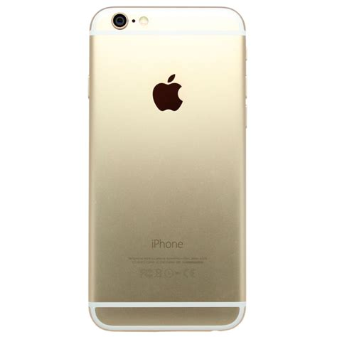 gold iphone 6 apple iphone 6 a1549 64gb smartphone for at t ebay