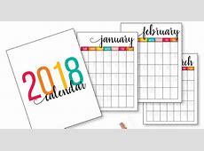 Printable Calendar printable yearly calendar