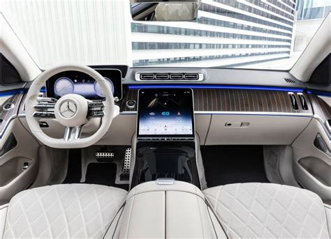 The only misstep is the insistence on gloss we look forward to testing that $108,550 beauty when it arrives late in 2020. Is the 2021 Mercedes-Benz S-Class Really a New Standard in Luxury?