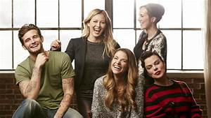 Younger: TV Land Previews Season Two of Sutton Foster ...