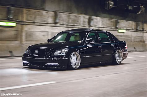 Quality All Around Gios Lexus Ls430 Stancenation