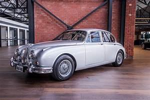 1959 Jaguar Mk Ll 3 8 Manual - Richmonds