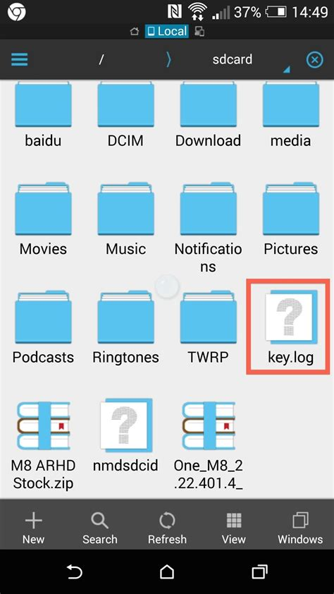 keylogger for android use a keylogger to record what friends do on your android