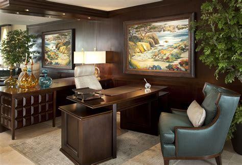 la jolla luxury office    robeson design san diego interior designers