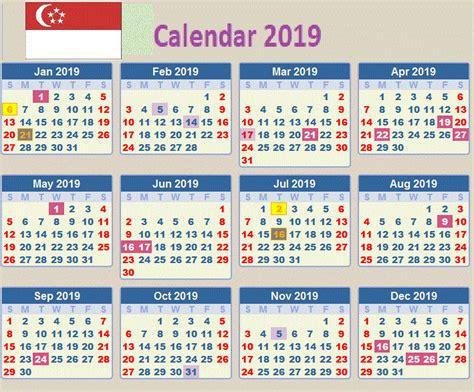 print singapore calendar calendars month