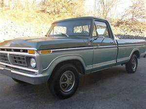 1977 Ford F150 Xlt For Sale In Hendersonville  North