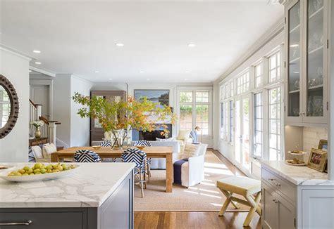 open concept kitchen design the ultimate gray kitchen design ideas home bunch 3719