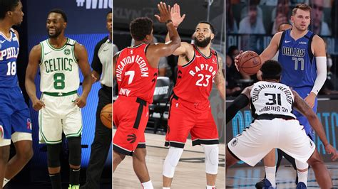 NBA Playoffs 2020: What to watch for during Day 6 of ...