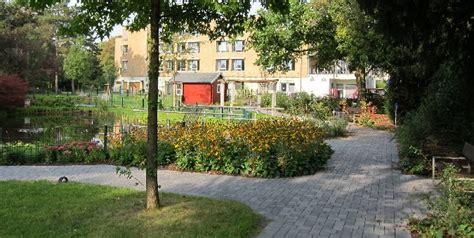 Evangl Altenheim Haus Im Park, Krefeld Uerdingen
