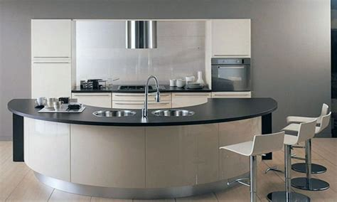 kitchen curved kitchen island pictures decorations inspiration  models