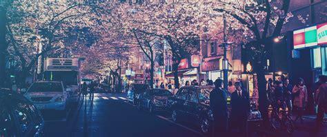 ultra wide photography japan wallpapers hd desktop