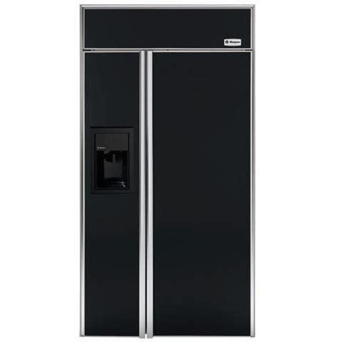 ge refrigerator model zisbdmc parts repair  repair clinic