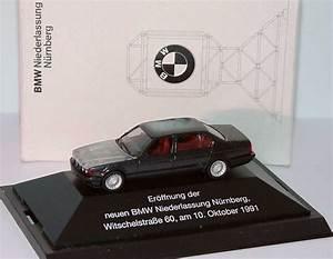 Bmw Niederlassung Nürnberg : 1 87 bmw 750il e32 anthrazit met mit transparenter motorhaube er ffnung der neuen bmw ~ Frokenaadalensverden.com Haus und Dekorationen
