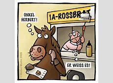 LACHHAFT Cartoons von Michael Mantel Wöchentlich neue