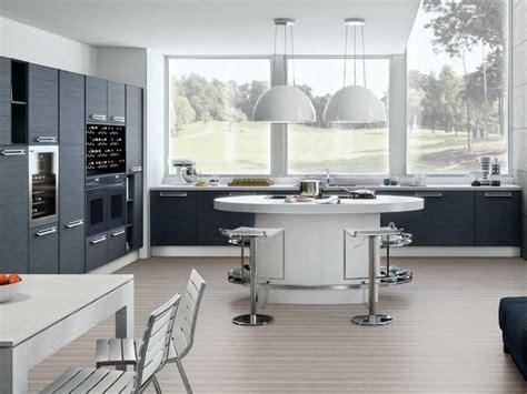 poignee cuisine ikea cuisine en l moderne avec îlot en 108 photos magnifiques