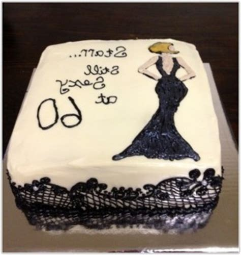 Thus, though turning 60 is a sure shot sign of be sure to include them on greeting cards or cake inscriptions to make him/her feel special and on my 60th birthday my wife gave me a superb birthday present. 60th Birthday Quotes Cake. QuotesGram