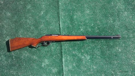 Marlin 57-M Lever Action .22 Magnum for sale