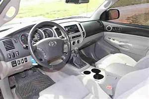 Purchase Used 2010 Toyota Tacoma Access Cab V6 6spd Manual