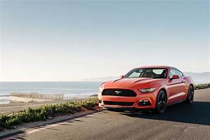 2015 Ford Mustang EcoBoost Premium – Four Seasons Wrap-Up   Automobile Magazine