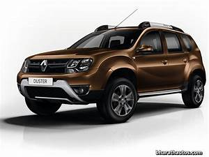 Dacia Duster 2015 : 2015 renault duster facelift launched in brazil india launch on the cards ~ Medecine-chirurgie-esthetiques.com Avis de Voitures