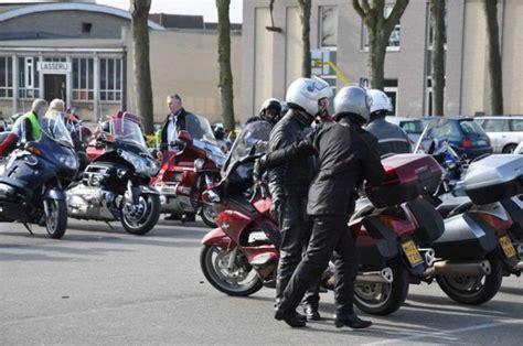 editiepajot halle don bosco organiseerde motortreffen