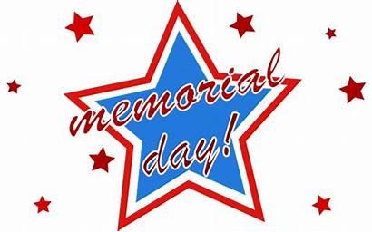 Memorial Clip Clipart Happy Labor Cartoon Cliparts