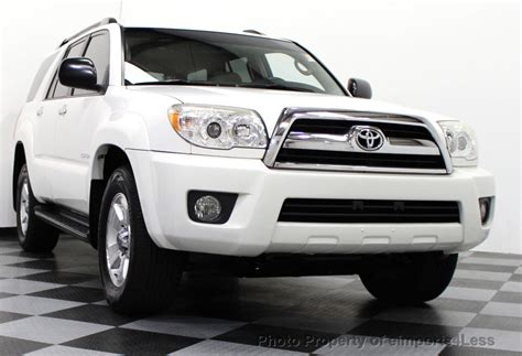2008 Used Toyota 4runner 4wd 4dr V6 Sr5 At Eimports4less