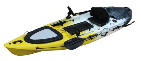 siege rtm kayak rtm abaco 360 standard big la version kayak