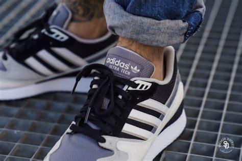 adidas ultra tech core blackcrystal white