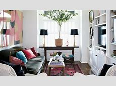 Interior Design — How To Cosy Up A Small LivingDining