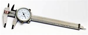 Dial Calipers By Chicago Brand Industrial