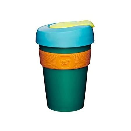 If you are having a hard time picking the right one, check out these honest and unbiased reviews. KeepCup SiX Coffee Cup 6oz (177ml) - Latitude | Biome