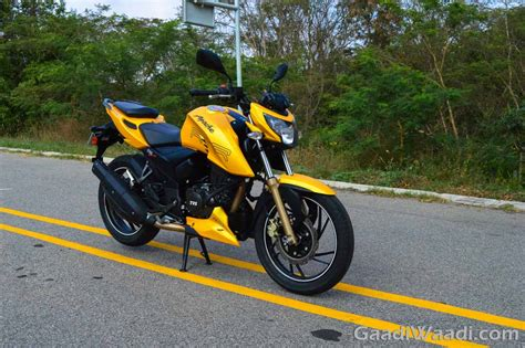 Tvs Apache Rtr 200 4v 4k Wallpapers by Tvs Apache 200 4v Ten Things You Need To