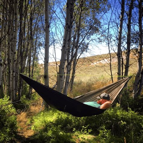 Bow Hammock by Hammock In The Shade The Complete Guide To Archery