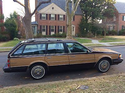 1995 Buick Century For Sale by Classic 1995 Buick Century Station Wagon Used Buick