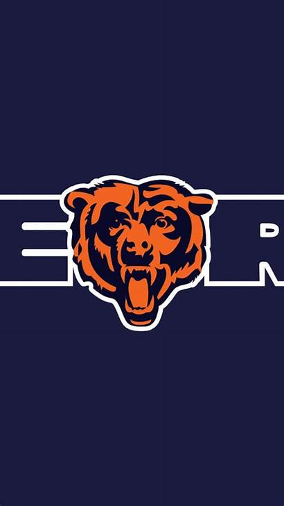 Bears Chicago Football Team Iphone Wallpapers 1080