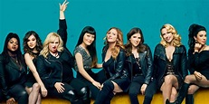 Pitch Perfect 3 Review | Screen Rant