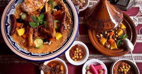 cuisine couscous traditionnel best montreal moroccan food restaurants 2016 mtl