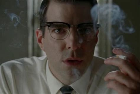 zachary quinto american horror story interview zachary quinto of american horror story part ii