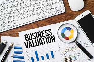 purpose   business valuation