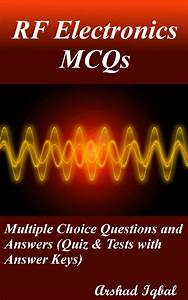 Read Rf Electronics Mcqs  Multiple Choice Questions And