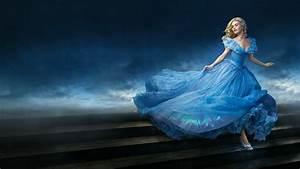 25, Cinderella, Hd, Wallpapers